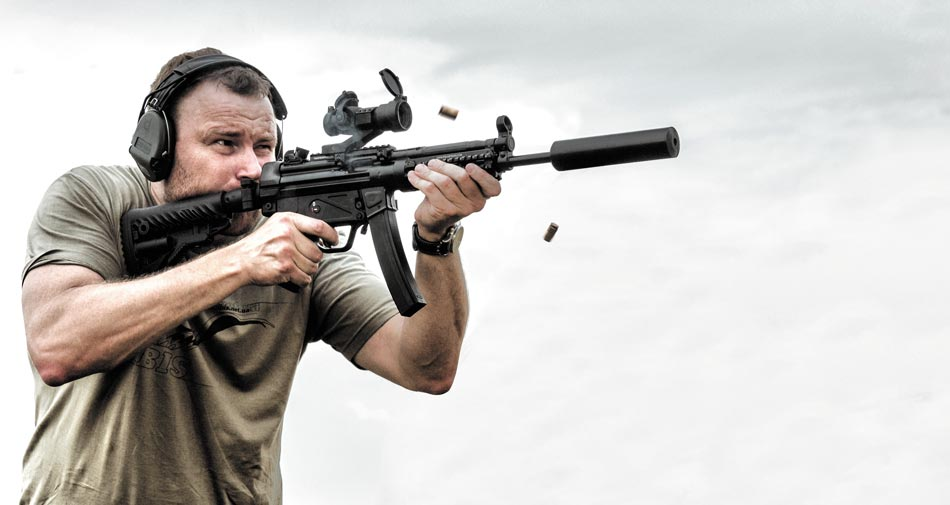 Благодаря мягкой и растянутой отдаче T94 A2 отлично контролируется и позволяет стрелять не только быстро, но и точно