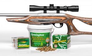 Теперь вы знаете, как выглядит стрелковое счастье — хорошая винтовка и ведро патронов!
