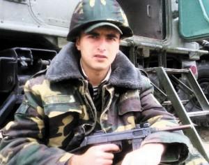 Армения: К6-92 на вооружении расчета КШМ