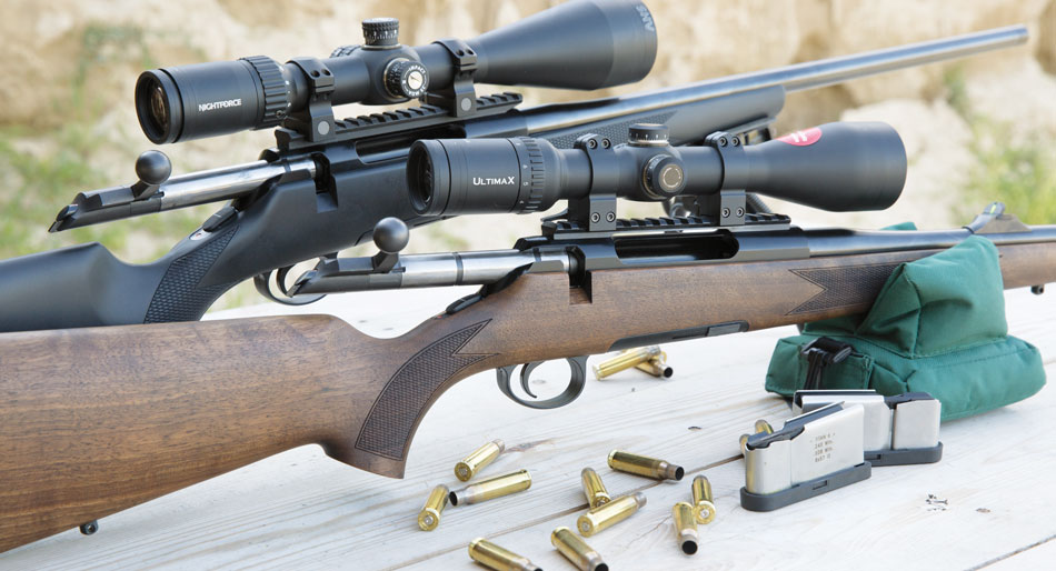 И «классика», и «модерн» в исполнении Roessler — великолепные образцы современного нарезного охотничьего оружия, изготовленного с применением новейших технологий, однако в полном соответствии с европейскими традициями