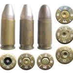 Болгарские патроны 9х19 довоенного и военного выпуска