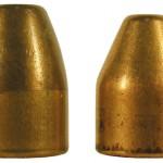 Сравнение пуль 9mm Ultra 1930-хгг. и современных 9x18 Ultra производства Geco