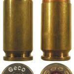 Опытный 9 mm Ultra выпуска 1930-х гг. в сравнении с современным 9x18