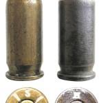 Военные патроны 9 mm Browning Long, изготовленные в Германии во время Первой Мировой войны фирмами Konigliches Munitionsfabrik из г. Шпандау и Rheinische Metallwaarenfabrik (RMF) из г. Дюссельдорф