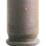 Патрон 9х20SR, изготовленный австрийской фирмой Hirtenberger Patronen-, Zundhutchen und Metallwaarenfabrik A.G.