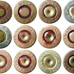 Варианты клеймения российских патронов 9х17 с середины 1990-х и до настоящего времени