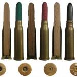 Варианты изготовления болгарских учебных патронов 8х50R Mannlicher