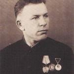 Главный конструктор, начальник отдела № 58 В.И.Лавренов