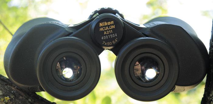 Диаметр выходного зрачка бинокля 7x50 равен 7,1 мм — максимальное значение из встречающихся у современных биноклей. Такая оптика подходит для наблюдений даже в поздних сумерках