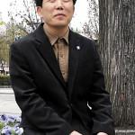 Северокорейский оппозиционер Пак Санг-Хак