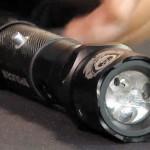 Трехзарядный фонарик — если вдруг с ядом не выйдет