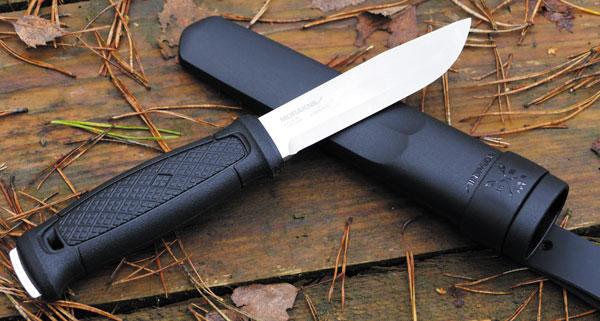 Продуманный и качественный нож всегда красив
