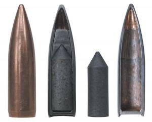 Пуля «Тип № 3»
