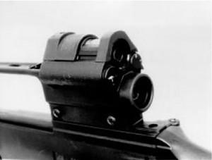 Комбинированнй прицел HK G36