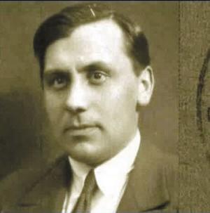 Наум Исаакович Эйтингон (1930-е гг.)