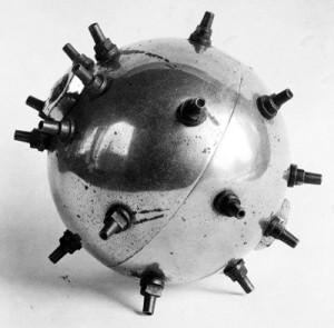 Бомба Орсини: принцип действия, в общем-то, ясен