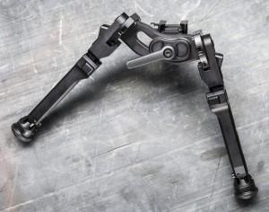Сошки Falcon Bipod по конструкции напоминают популярные модели других производителей и отлично держат даже тяжелые крупнокалиберные винтовки