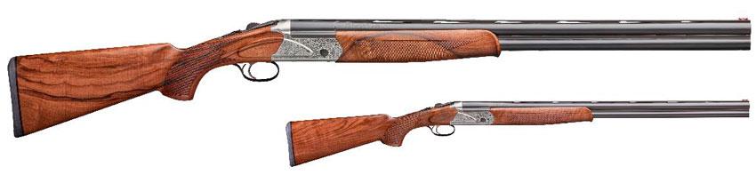Ружье Fabarm Axis AL 12-го калибра
