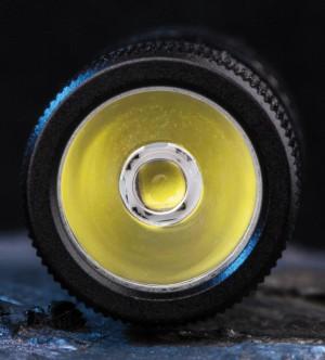 TIR-линза и светодиод Luxeon TX — идеальная комбинация
