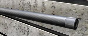 Компания Steyr гордится этой технологией, и ее стволы несут на себе отпечатки ковочных молотов
