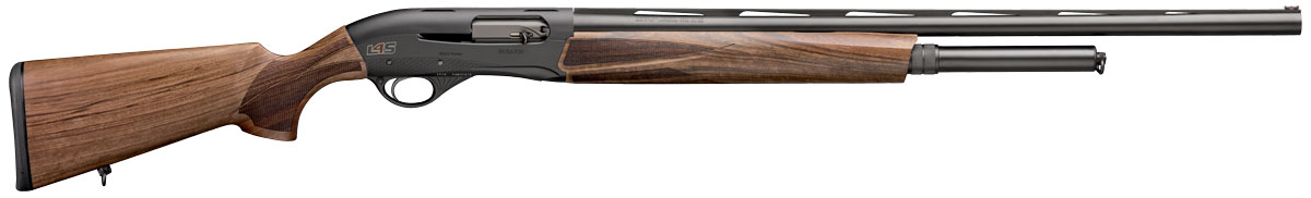 L4S Black Hunter в исполнении Maxi с дополнительным удлинителем магазина