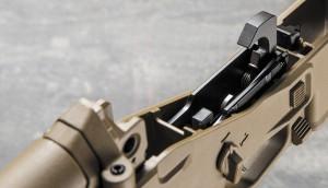 Ударно-спусковой механизм Bushmaster ACR