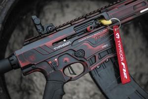 Главное отличие ружей второй генерации — цветовая гамма