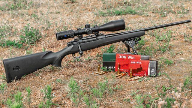 Анонс: Mauser M18 — бюджетный вариант совершенства