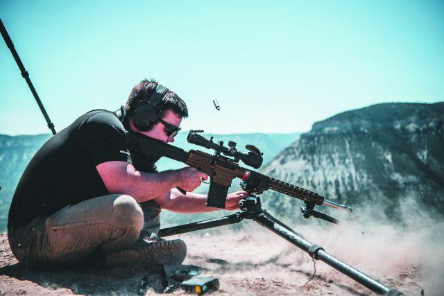 Gas Gun PRS