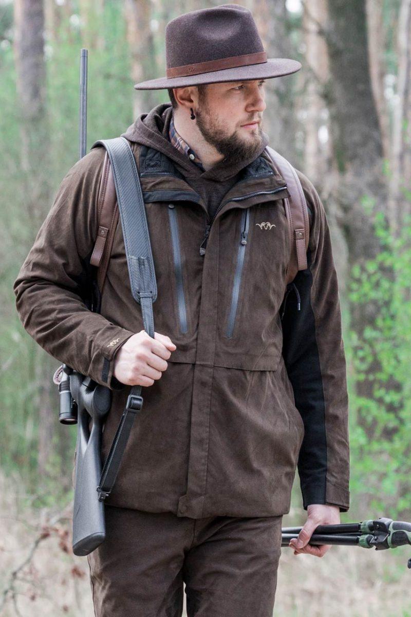 Ні холодно, ні жарко, або Як одягтися на полювання
