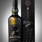 Космический виски Ardbeg Galileo — цена тоже космическая