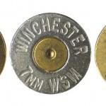 Варианты маркировки на гильзах .270 WSM и 7 mm WSM