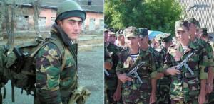К6-92 в Вооруженных Силах Республики Армения