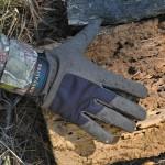 Перчатки Chevalier Shooting не прокусываются насекомыми и хорошо защищают руки