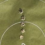 Кучность при стрельбе с сошек и заднего мешка