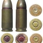 Коммерческие немецкие патроны, поставлявшиеся на вооружение других стран или выпущенные по заказу полиции в концe 1930-х – начале 1940-х гг.