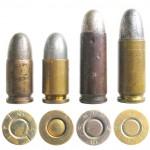 Австро-венгерские патроны конца XIX — начала XX вв.: 7,65 mm Roth-Sauer, 7,63 mm Mannlicher, 8mm Roth/Krnka (8 mm M.7)