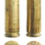 Патроны 7,63 mm Mannlicher аргентинского производства (код FM «SL» — Fabrica Militar San Lorenzo, код FMMAP B — Fabrica Militar Municiones Armas Portatiles Borghi)