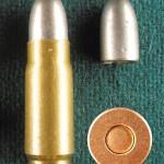 Патрон 7,63 Mauser неизвестного производства (предположительно — Италия)