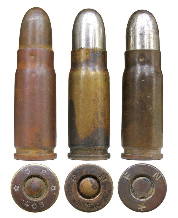 Ранние пистолетные: поиск оптимальных решений