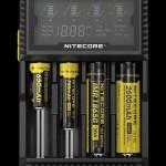 Литий-ионные аккумуляторы в современном зарядном устройстве