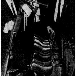 Обыск в компании Erquiaga Arms Co. 26 марта 1965 г.
