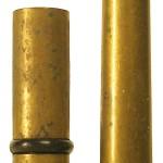 Сравнение финальных конструкций гильз 7,62-мм активно-реактивного патрона Ширяева и гильза 4,5-мм патрон СПС