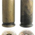 Патроны 9 mm Browning Long производства бельгийской фирмы Fabrique Nationale