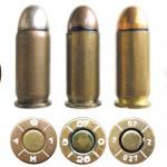 Шведские патроны 9 mm Browning Long