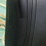 Затыльник Inflex II, уже использованный на стандартном варианте A5, особо уместен на «супермагнуме». Ячеистая структура затыльника эффективно снижает отдачу