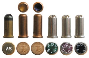 Зарубежные монтажные патроны, созданные на базе гильз .22 Long