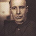 Первый директор завода № 74 В. Н. Новиков