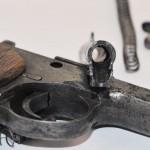 «Направляющая» патронов в казенной части ствола