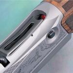 Подаватель с защитным титановым покрытием